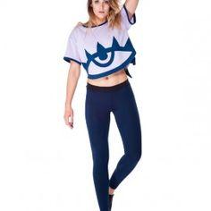 Hator Top (Violet) Sport, Handmade, Pants, Fashion, Trouser Pants, Moda, Deporte, Hand Made, Fashion Styles