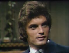David Selby as Quentin Collins