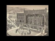 Unit 2 - Section 7 The Beginning of Theatre - YouTube