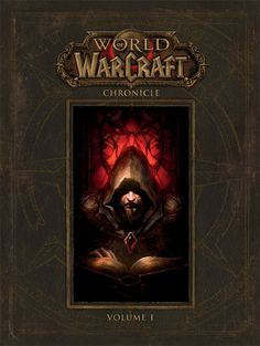 World of Warcraft: Chronicle Volume 1 is a journey through an age of myth and legend, a time long before the Horde and the Alliance came to be. This definitive tome of Warcraft history reveals untold stories about the birth of the cosmos, the rise of ancient empires, and the forces that shaped the world of Azeroth and its people.  This beautiful hardcover book features over twenty full-page illustrations by World of Warcraft artist Peter Lee and marks the first in a multipart series…