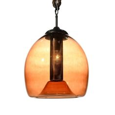 Add a touch of flair to your design aesthetic with the Timothy Oulton Bernoulli Pendant Light in Amber. Available exclusively at Coco Republic. Porcelain Jewelry, Porcelain Vase, Barker And Stonehouse, Beautiful Lights, Chandelier Lighting, Interior Styling, Light Bulb, Ceiling Lights, Sculpture