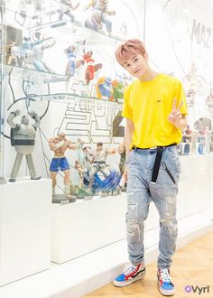 #MARK #NCT #NCTDREAM