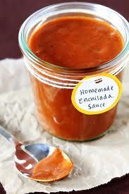 Enchilada Sauce | Chef's Notebook
