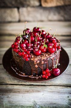 Recipe: Chocolate Ca