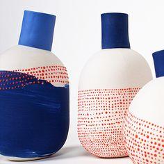 love it!!! bottles by l'atelier des garçons