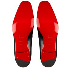 Christian Louboutin United States Official Online Boutique - Colonnaki Black Patent Leather available online. Discover more Men Shoes by Christian Louboutin Loafer Shoes, Loafers Men, Men's Shoes, Shoes Style, Dress Shoes, Christian Louboutin Shoes Mens, Tuxedo Shoes, Red Louboutin, Black Flats