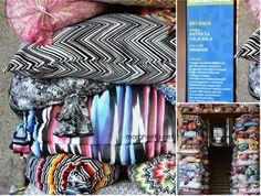 Design week milan 2012 Patricia Urquiola, Big Bags, Missoni, Milan, Mens Tops, Shirts, Design, Fashion, Moda