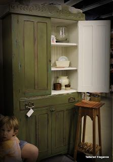 29 Best Olive Images Painted Furniture Annie Sloan