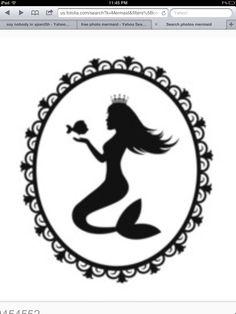 La Sirena de Menta Latte color palate