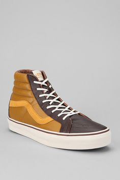 Vans California Sk8 Hi Reissue Sneaker  #UrbanOutfitters