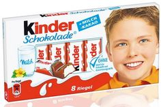 today the kinders kid
