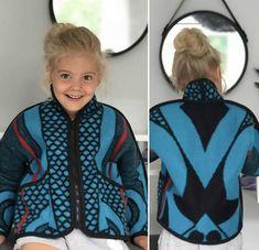 Blanket Coat, Kids Coats, Clothing Co, Cape Town, Custom Made, Wetsuit, Silhouette, Woman, Swimwear