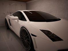 Lamborghini Gellardo