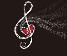 You love music?