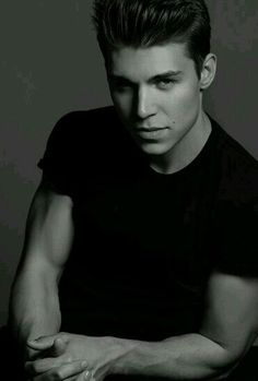 Hell~~Nolan Gerard Funk ~Best Known  As Collin Jennings ~In Season 3 Of The Series ~Awkward ~V''''''V & As Cooper In Arrow..
