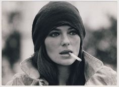 Jacqueline Bisset: Muses, Cinematic Women | The Red List
