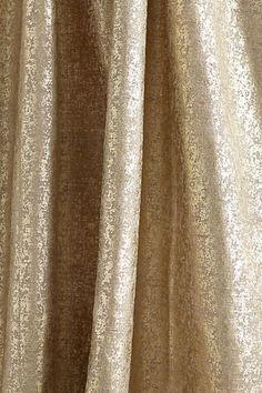 Anthropologie curtains