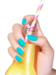 In The Bab-ana by Essie