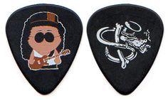Slash Guitar Picks