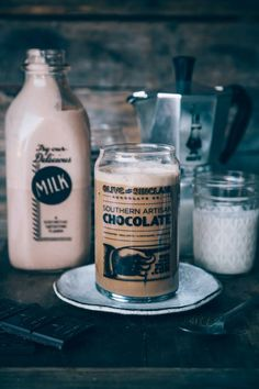 You'll Want To Tour This Chocolate Factory In Nashville