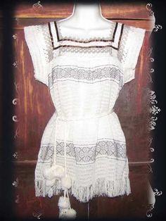 59249d5cdf Las 12 mejores imágenes de ropa tipica mexicana