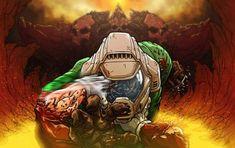 2479 Best DOOM images in 2019 | Doom game, Plays, Videogames