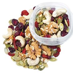 Try snacking on trail mix. Flat Belly Diet, Belly Fat Diet, Lose Belly, Savory Snacks, Healthy Snacks, Healthy Eating, Foods Diabetics Should Avoid, Diet Recipes, Healthy Recipes