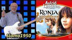 Ronja - Guitar instrumental by Slamo1950