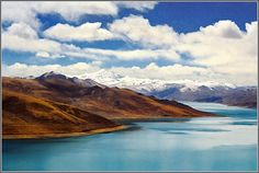 Tibet by Katarina 2353, via Flickr