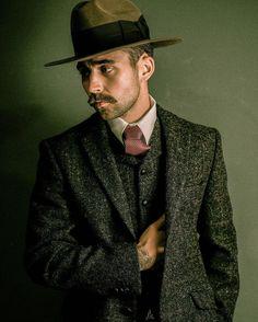 Der Gentleman, Gentleman Style, Beard No Mustache, Moustache, Just Style, Men's Style, Classy Tattoos, Indian Fashion, Mens Fashion