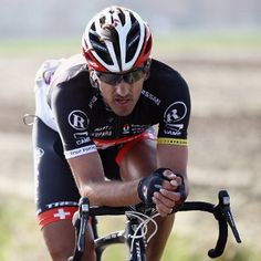 Fabian Cancellara tops the leaderboard in the 2012 Prologue.