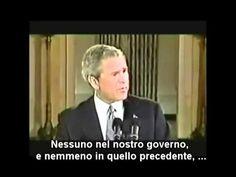 In cinque minuti le principali stranezze della versione ufficiale dell'11 settembre