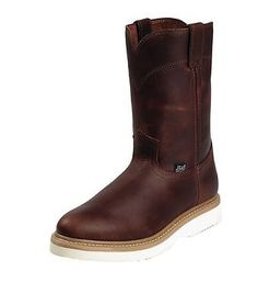 819eafd470a 50 Best Justin Workboots - Men images in 2018 | Cowboy boots, Man ...