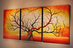 Original Canvas Wall Art under $300 from Studio Mojo Artwork Canada