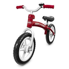 Kids' Balance Bikes - Radio Flyer Glide Go Balance Bike >>> Be sure to check out this awesome product.