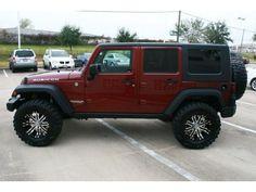 dream jeepp