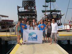 Nemo Dive Team - SDI Dive Team - Bodrum