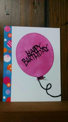 HB big balloon