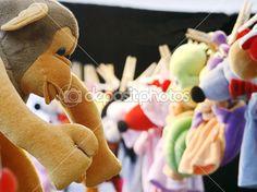 giocattoli animali