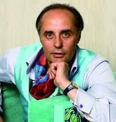 Jean Boggio currently working hard with Longwy / amazing new collection to discover at Maison & Objet Paris 6-10 sept 2013