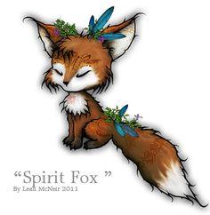 too cute! #spirithoods #inneranimal