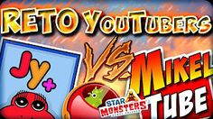 Juguetes y + - YouTube Star Monsters, Videos, Youtubers, Cereal, Toys, Super Funny, Activity Toys, Video Clip, Corn Flakes