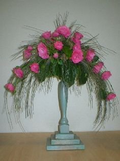 Our society promotes Floral Art and 'Friendship Through Flowers' in Perth, Western Australia. Contemporary Flower Arrangements, Tropical Floral Arrangements, Unique Flower Arrangements, Funeral Flower Arrangements, Christmas Arrangements, Unique Flowers, Alter Flowers, Church Flowers, Funeral Flowers