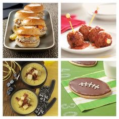 Super Bowl Recipes from Taste of Home