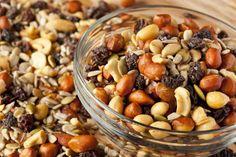 Alimentos que contienen fitoestrógenos - IMujer