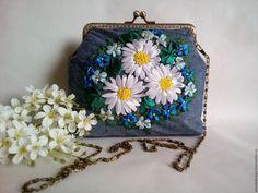 Embroidery Purse, Crewel Embroidery, Coin Purse, Purses, Wallet, Coin Purses, Handbags, Purse, Bags