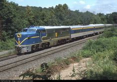 RailPictures.Net Photo: D&H 16 Delaware & Hudson ALCO PA4 at Mechanicville, New York by Donald Haskel