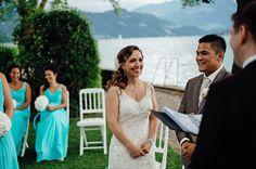 GIF Hochzeit in Luzern -Schweiz - Hochzeitsfotograf  - Marion und Daniel