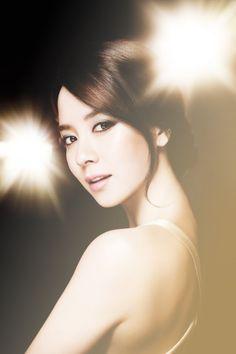 Song Ji Hyo    美肌の持ち主☆