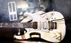 Ibanez Jem Guitars